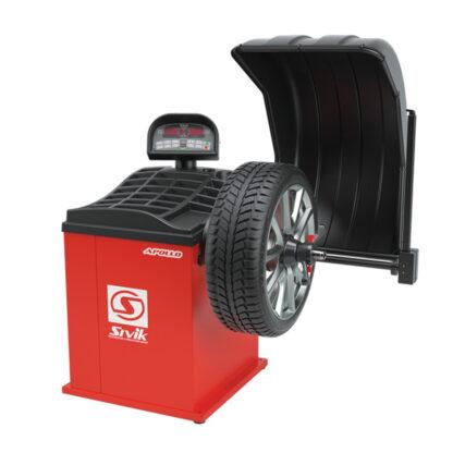 Готовый комплект шиномонтажного оборудования SIVIK PRO 3