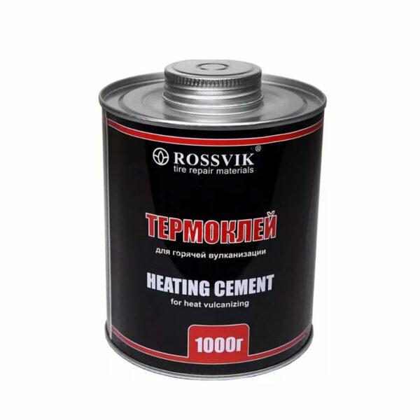 Термоклей ROSSVIK 1000 мл. 1