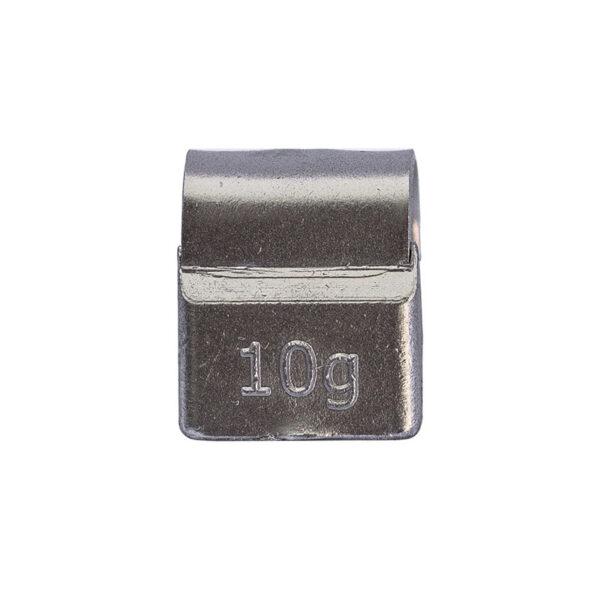 Груз набивной для литых дисков 10 гр. 1