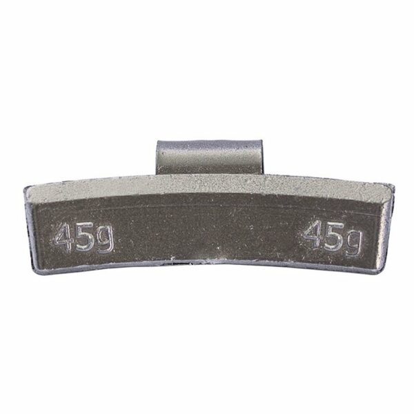 Груз набивной для литых дисков 45 гр. 1