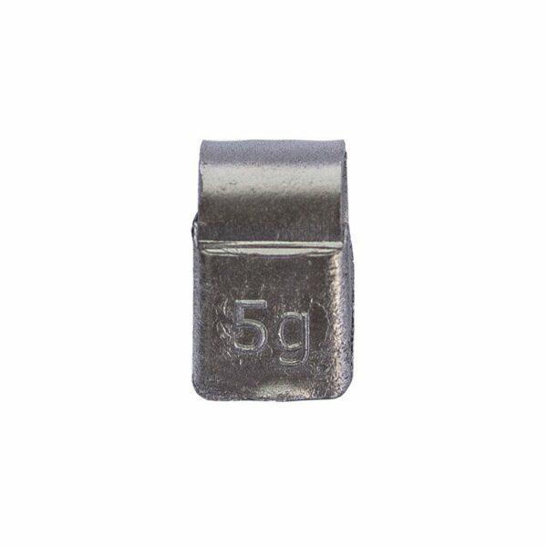 Груз набивной для литых дисков 5 гр. 1