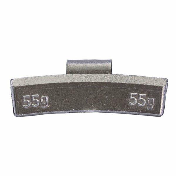 Груз набивной для литых дисков 55 гр. 1