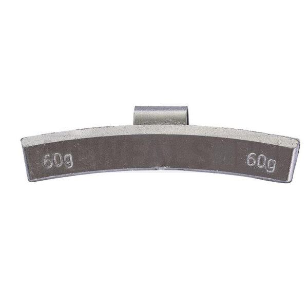 Груз набивной для литых дисков 60 гр. 1