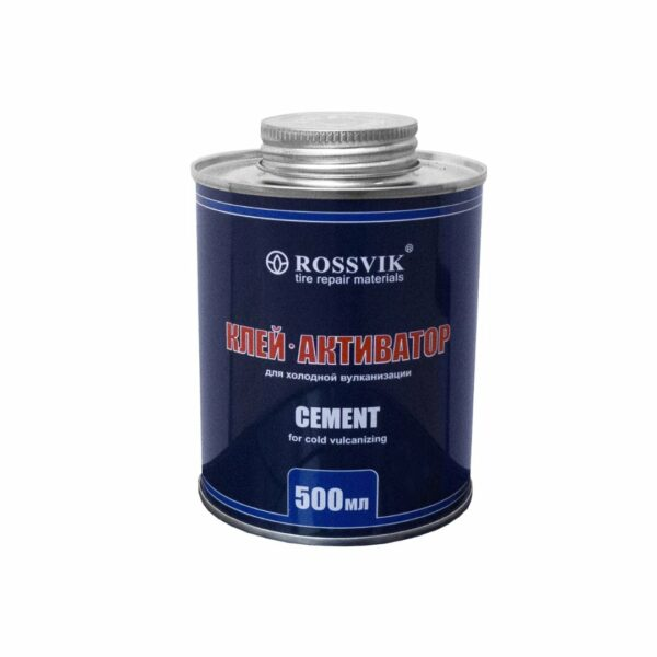 Клей активатор ROSSVIK 500 мл. 1