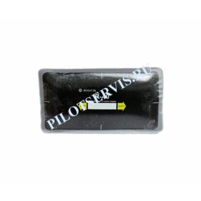 Пластырь кордовый R-40 (115х200 мм, 3 с.к.) 10 шт. 1