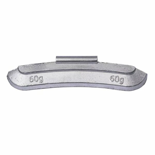 Груз набивной для стальных дисков 60 гр. 1