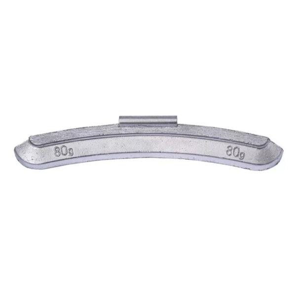 Груз набивной для стальных дисков 80 гр. 1