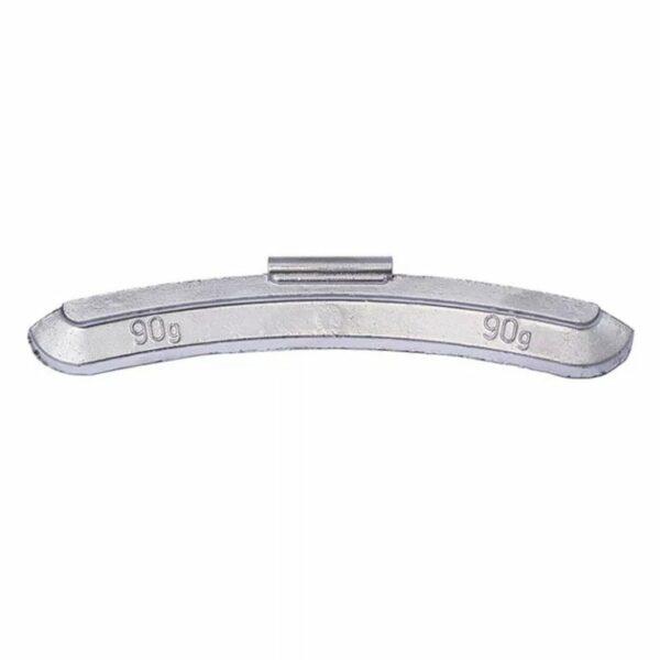 Груз набивной для стальных дисков 90 гр. 1