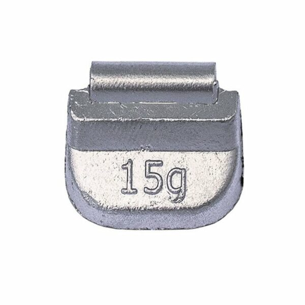 Груз набивной для стальных дисков 15 гр. 1