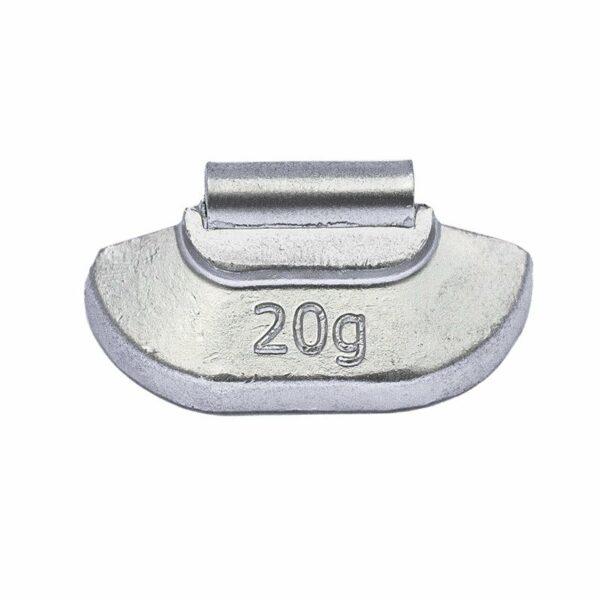Груз набивной для стальных дисков 20 гр. 1