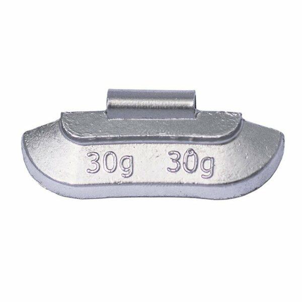 Груз набивной для стальных дисков 30 гр. 1