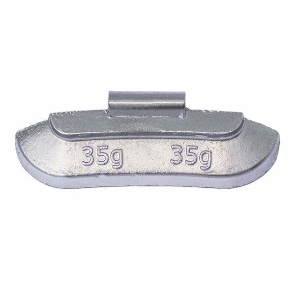 Груз набивной для стальных дисков 35 гр. 1