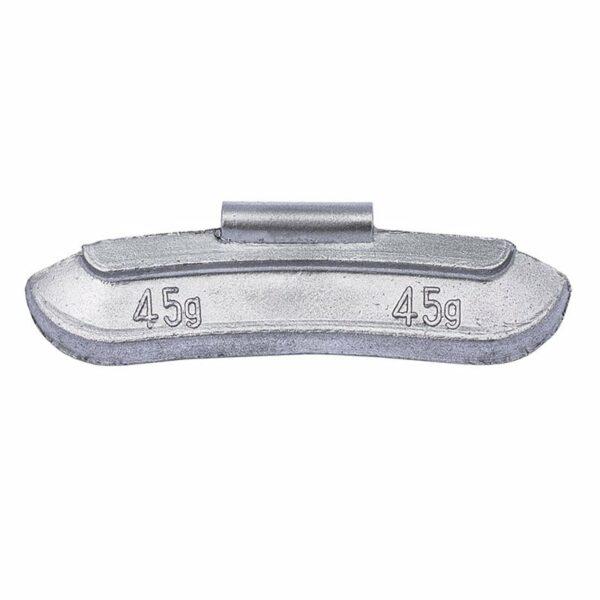 Груз набивной для стальных дисков 45 гр. 1