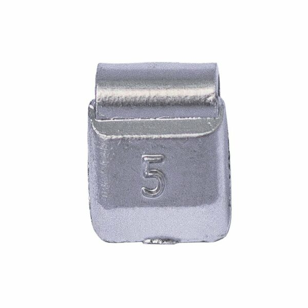 Груз набивной для стальных дисков 5 гр. 1