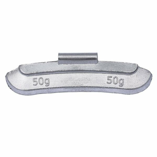 Груз набивной для стальных дисков 50 гр. 1