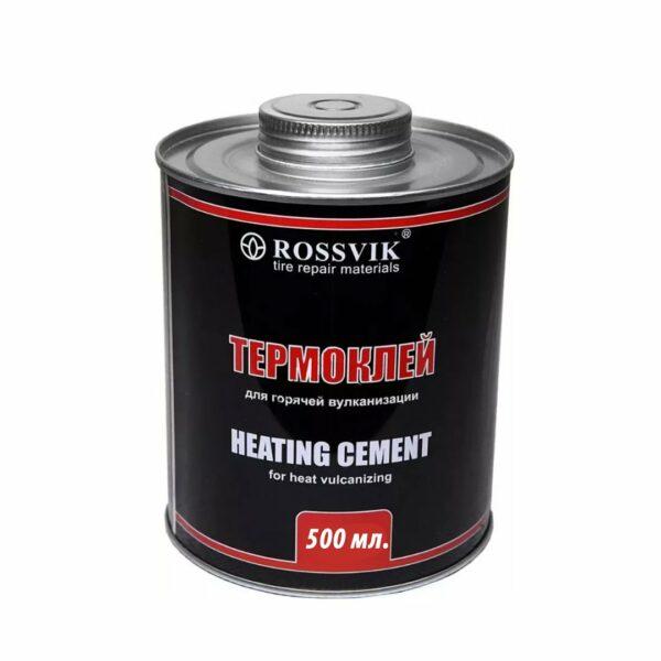 Термоклей ROSSVIK 500 мл. 1