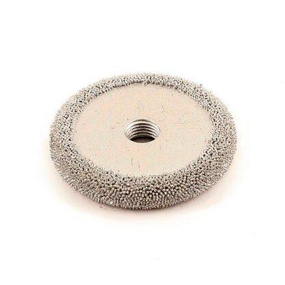Круг абразивный TECH RH-304 (50х9 мм, зерно 230) 1