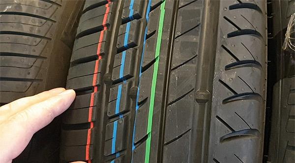 Как выбрать летнюю резину (шины)? 8