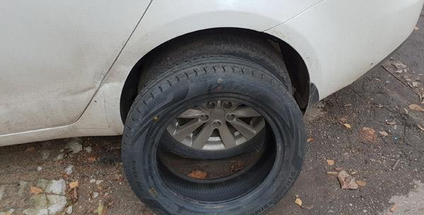 Выбираем зимние шины б/у – на что обращать внимание? 55