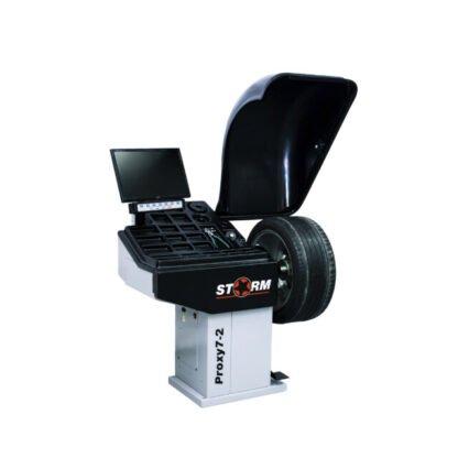 Станок балансировочный STORM PROXY-7-2 1