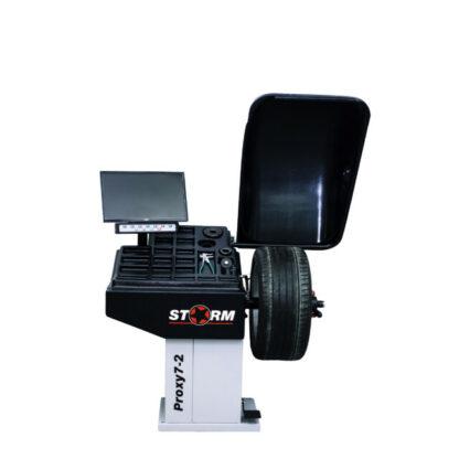 Станок балансировочный STORM PROXY-7-2 2