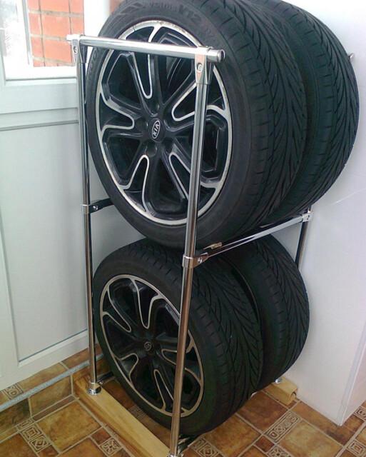 Выбираем зимние шины б/у – на что обращать внимание? 61
