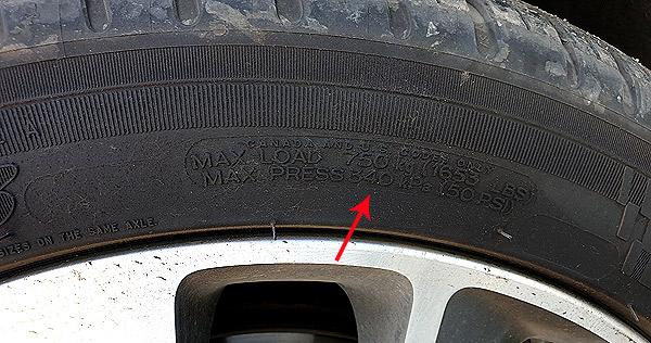 Выбираем зимние шины б/у – на что обращать внимание? 45