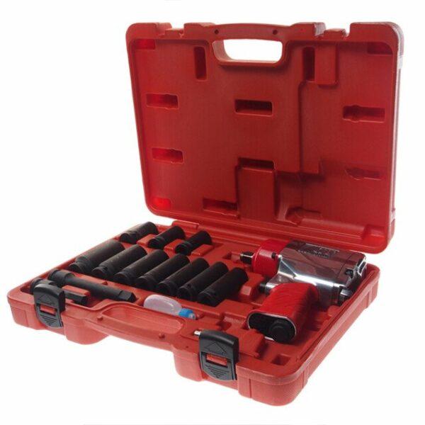 Набор инструментов для шиномонтажа JTC-7663K2 1