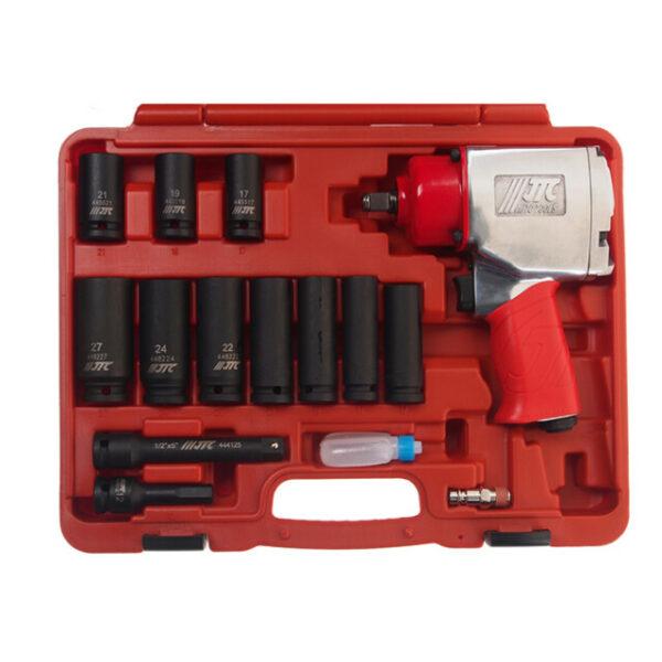 Набор инструментов для шиномонтажа JTC-7663K2 2