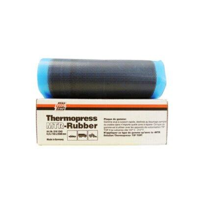 Сырая резина TIPTOP 0,8 мм (500 гр.) 1