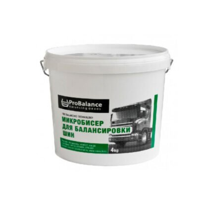 Балансировочные гранулы ProBalance 4 кг 1