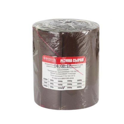Сырая резина ROSSVIK PC-1000 гр. 1
