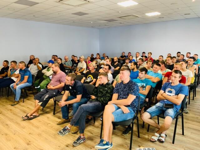 Семинар 2019 г. Севастополь 8