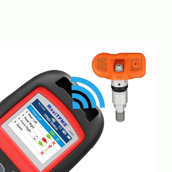 Датчик TPMS Autel MX-Sensor 433 МГц 4