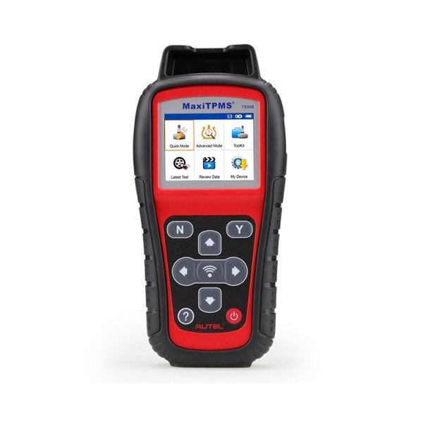 Диагностический сканер Autel MaxiTPMS TS508 1