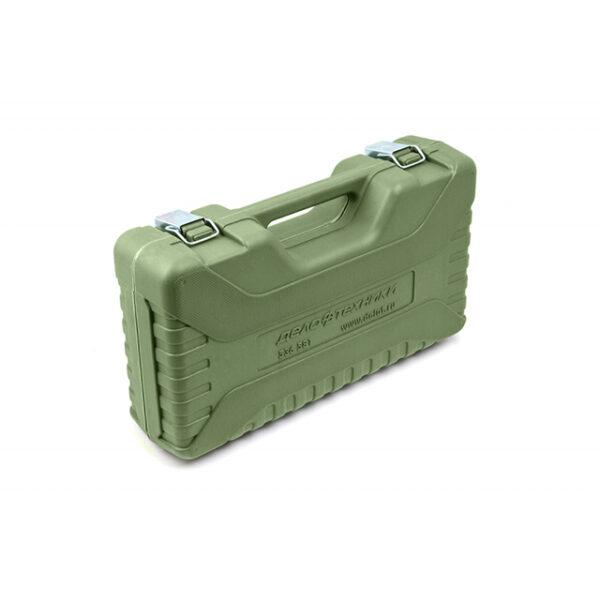 """Гайковерт механический 1"""" с головками 32, 33 мм (536581) 2"""