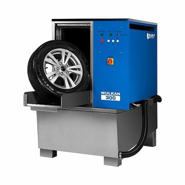 Мойка для колес Kart Wulkan 300 1