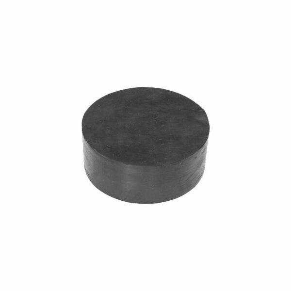 Опора резиновая для домкратов FS ДП (20 мм) 1