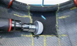 Ремонт легковых шин по одноэтапной технологии 15