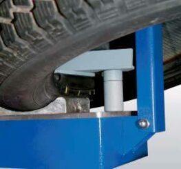Ремонт легковых шин по одноэтапной технологии 26