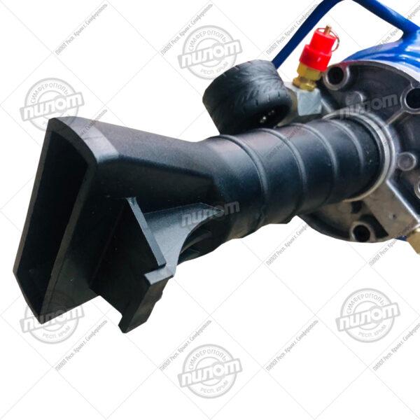 Бустер GASHOLDER SD-62 для накачки шин (6 л.) 3
