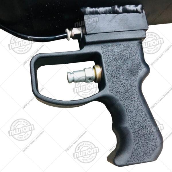 Бустер GASHOLDER AL-12 для накачки шин (12 л.) 1