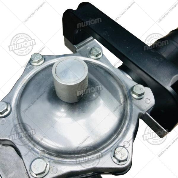 Бустер GASHOLDER AL-18 для накачки шин (18 л.) 2